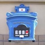 Postkasten klein